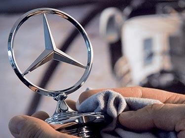 Serviços Divesa Mercedes